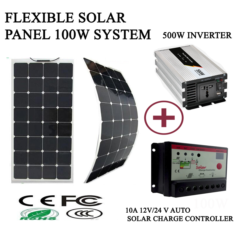 7020 Watt 7kW DIY Solar Install Kit w   gogreensolarcom