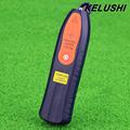 KELUSHI New 1 5km 1mw visual fault locator SC FC ST LC Fiber Optic Cable Tester