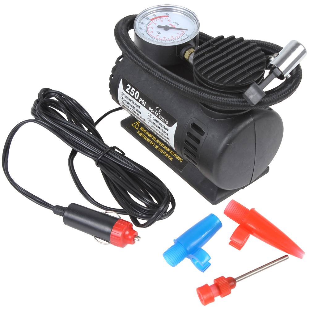 252439728045 besides 391602271520 in addition Dc 12v Car Air Pump Co2 60114157251 in addition 10 Powerful 12v Air  pressors together with 172257226068. on 12v tire inflator