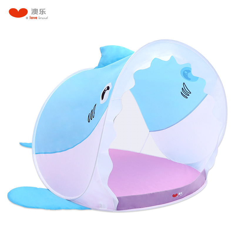 New Arrival Baby Tent Tunnel Tube Packed Children's Tent Toys House Waterproof Anti Ultraviolet Indoor And Outdoor Game Room(China (Mainland))