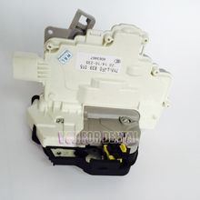 Buy 4F0839015 OEM LH Rear Left Door Lock Latch Actuator A3 A6 C6 Allroad A8 for $125.99 in AliExpress store