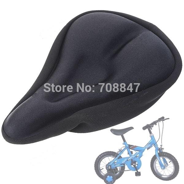 Седло велосипедное 1 ! kansoon первоклассный воздухопроницаемое велосипедное седло силикагеля формой треугольника