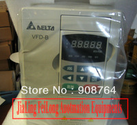 VFD011# 3.7KW  380V  Delta VARIABLE FREQUENCY DRIVE INVERTER VFD 5HP for spindle with PG02 card
