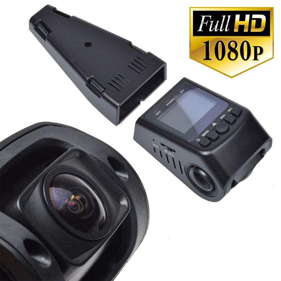 B40 Pro A118C Novatek 96650 Full HD 1080P Super Capacitors Car Dvr Dash Camera Video Registrator Car Recorder Auto Camera+Gift(China (Mainland))
