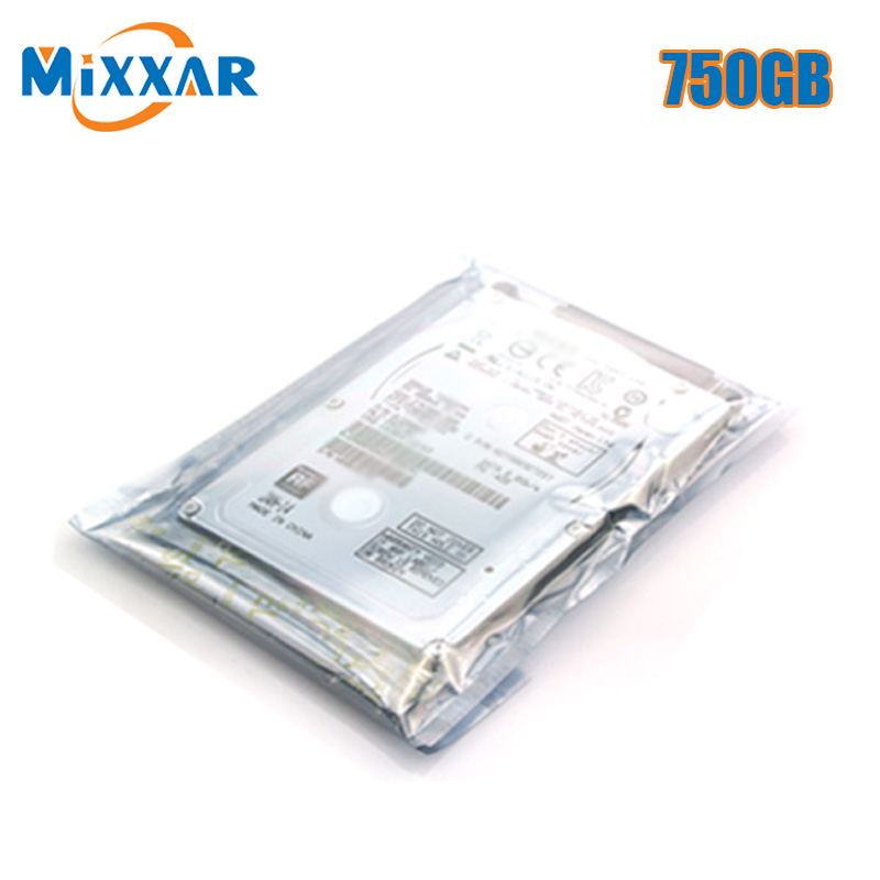 "zk50 750GB 2.5"" inch SATA Hard Drive Used Work Well Internal HDD Laptop Notebook Hard disks 750GB(China (Mainland))"