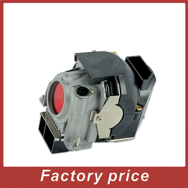 100% Original  UHP 200/150W 1.0 E19  Projector lamp  NP02LP  for  NP40 NP50
