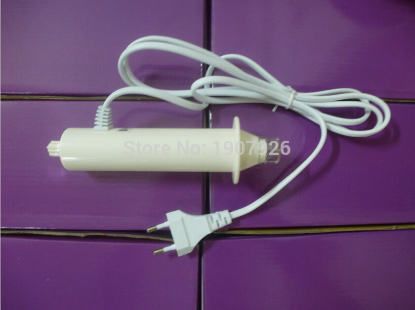 Hot sale! Portable Magic Wand High Frequency Radio Frequency System .Free shipping