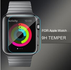 Защитная пленка для мобильных телефонов Apple HD 9H Apple