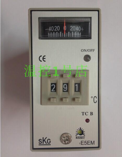 Zhongshan SKG DIP header temperature controller temperature controller shelf TE5EM genuine security<br><br>Aliexpress