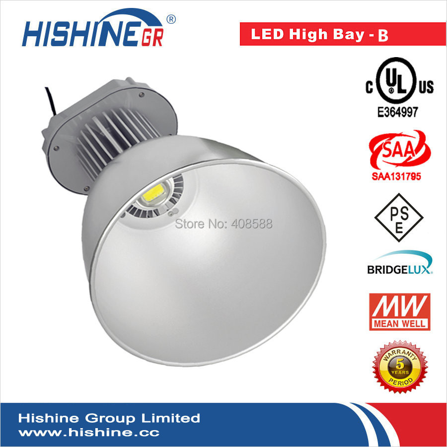High lumen led high bay light 100w,factory directly sell Energy saving Chinese supplier+Free Shipping(China (Mainland))