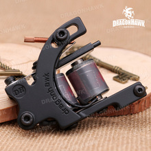 Tattoo Supplies Tattoo Machine Tattoo Gun Wrap Coils New Style Liner Machine(China (Mainland))