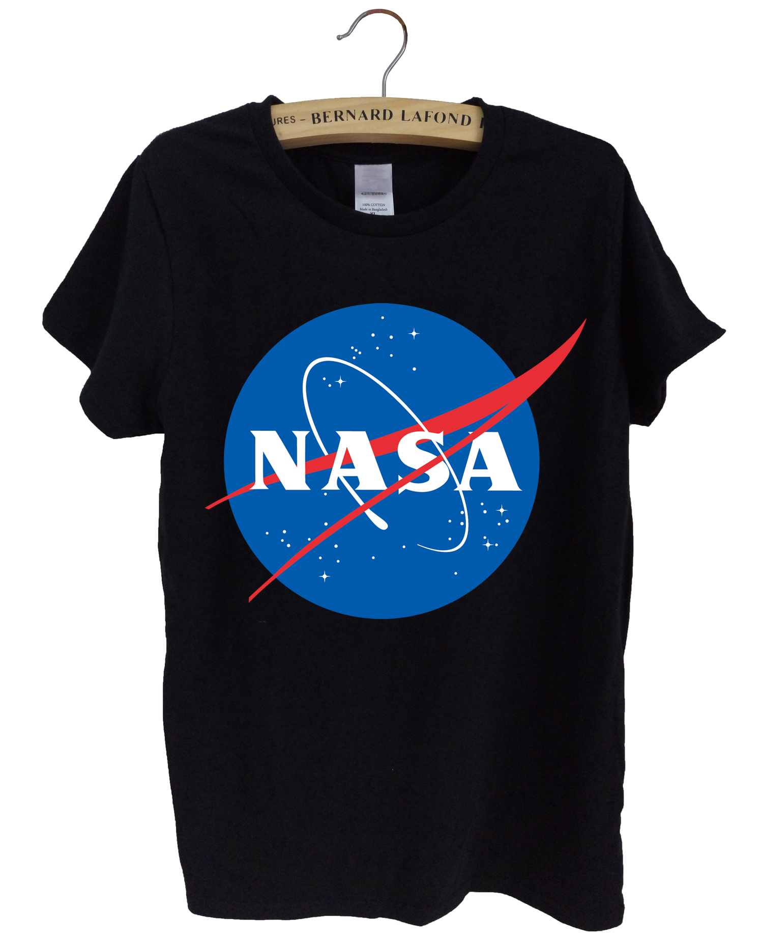 NASA Martian Matt Damon Printed T Shirts Women 2016 summer funny casual female t shirt kawaii hip hop brand punk women Tops tees(China (Mainland))