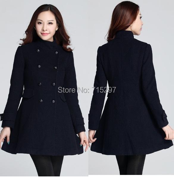 Cheap Womens Pea Coat