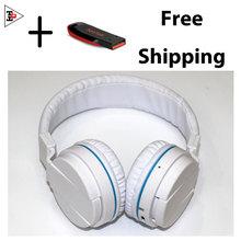 sluchatka cuffie bluetooth fone ouvido stereo bluetooth headset fone de ouvido com microfone TBE108N#