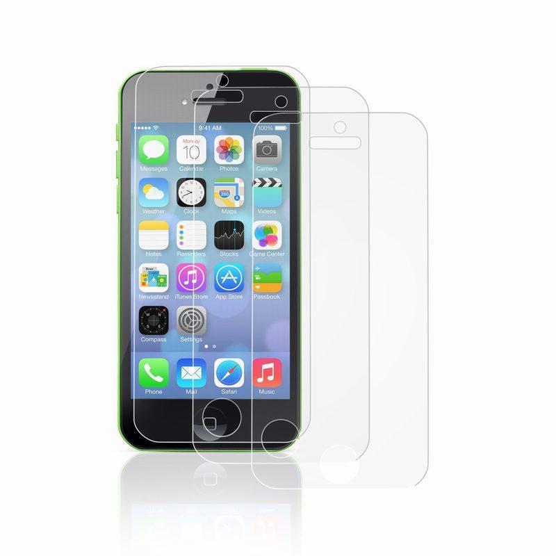 5pcs protection ecran for screenprotector iphone 5s screen for Screen ecran