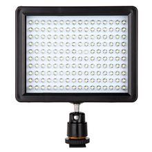 WanSen W160 LED Video Camera Light Lamp DV For Camera 7.5V 10.5W  Drop Shipping Wholesale 160LED