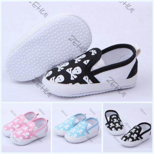 Fashion Newborn Baby Girl Boy Shoes Soft Bottom Anti-Slip Animal Pattern Shoes(China (Mainland))