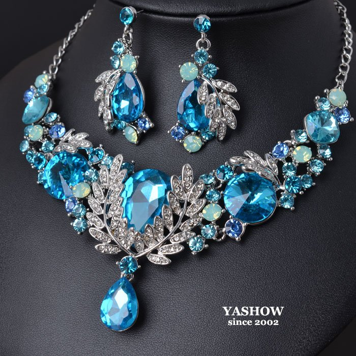 buy new arrivals wedding jewelry set