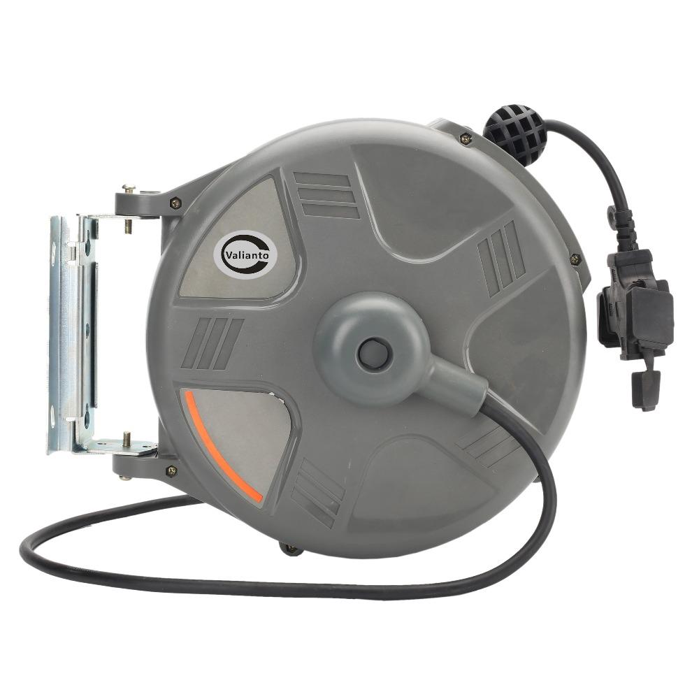 Carrete de cable el ctrico compra lotes baratos de - Cable electrico barato ...