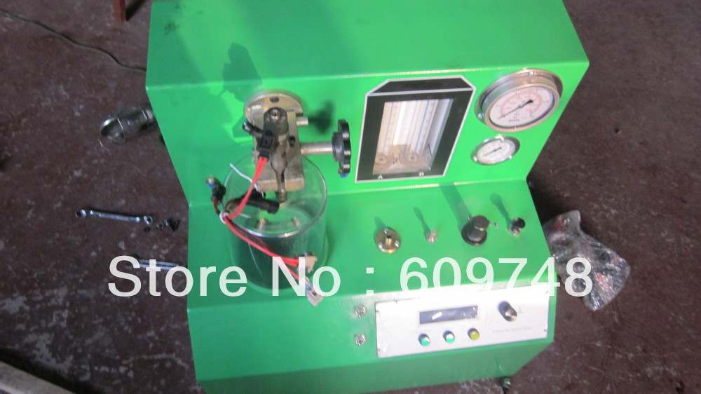 PQ-1000 Common Rail Injector Tester,Check the injector starting pressure(China (Mainland))