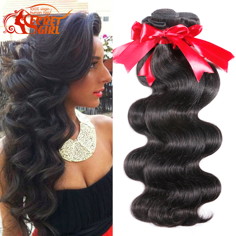 Queen Hair Products Malaysian Body Wave 4pcs Lot 7a Unprocessed Virgin Hair Bundle Deals 8-30inch Crochet Hair Extensions <br><br>Aliexpress