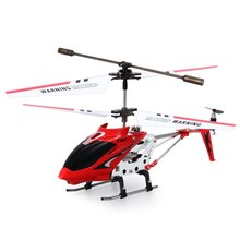 New Original Syma S107G 3.5CH Metal Alloy RC Helicopter with Gyro Radio Remote Control Toys Fuselage R/C Helicoptero Quadcopter