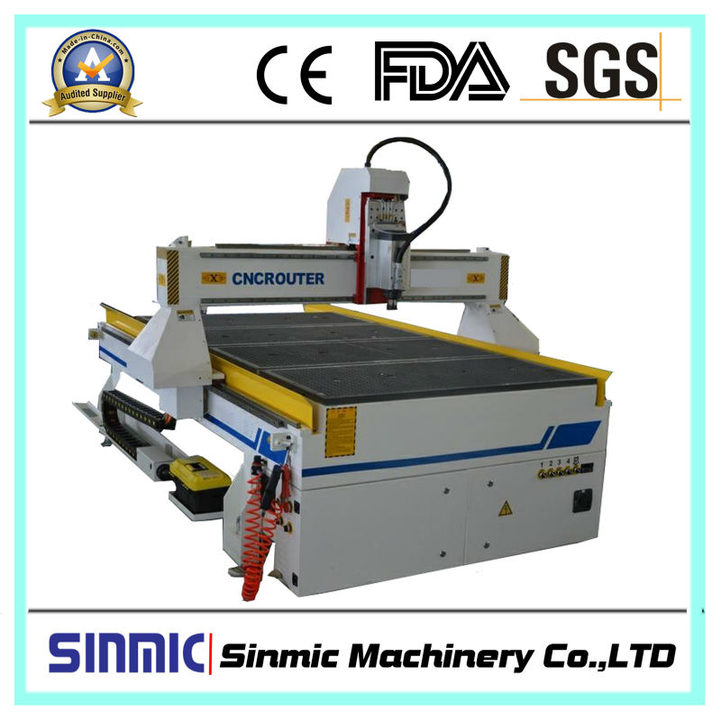 best service china cheap dsp controller jinan wood door making dust collector for cnc router(China (Mainland))