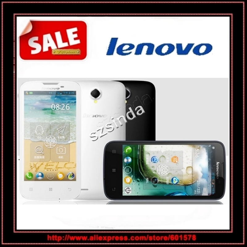 Free shipping SG Original lenovo a830 MTK6589 Quad Core phone 1GB/4GB 5.0 screen IPS GPS Russian multi language 3G cell phone(Hong Kong)
