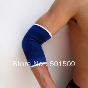 Free shipping sauna elbow support elbow bandage sports protect joint Arthralgia proof  compression