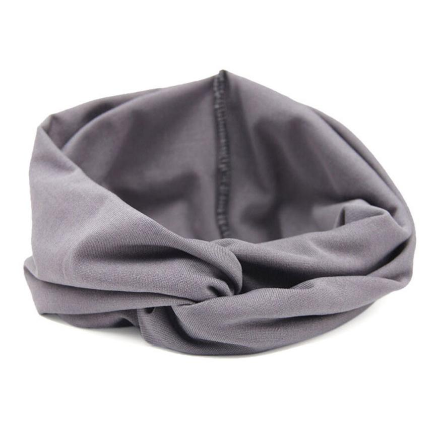 Hot marking Women Headwear Cross Sport Yoga Cloth Headband Turban Headscarf Wrap Ap28(China (Mainland))