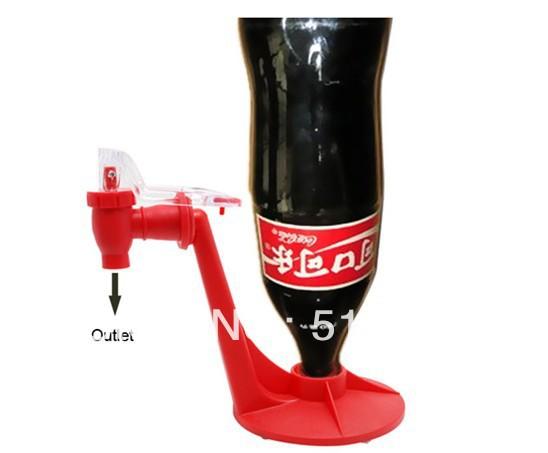 Дозатор для бутылки своими руками