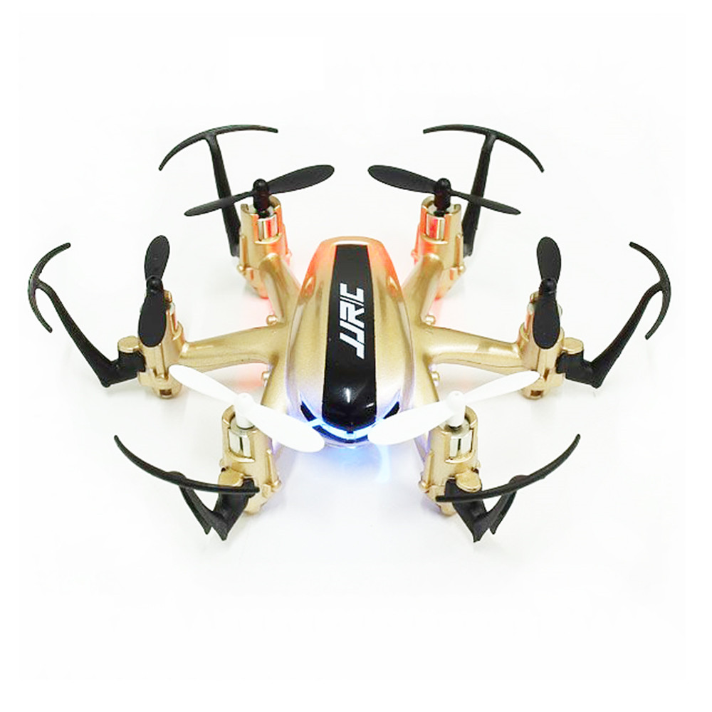 New Arrival JJRC H20 Mini Remote Control RC Helicopter 6 Axis Gyro Nano Hexacopter RC Quadcopter Professional Drones Flying Toys(China (Mainland))