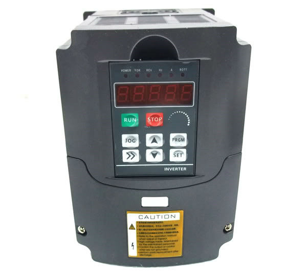 3hp 380v variable frequency drive vfd inverter for Single phase motor drive