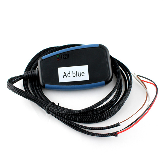 On Promotion & HOT! Adblue Emulator for MAN with top quality Truck Adblue Emulator for MAN(China (Mainland))