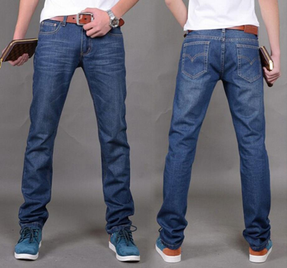 Popular Mens Fashion Jeans Men Pants-Buy Cheap Mens Fashion Jeans ...