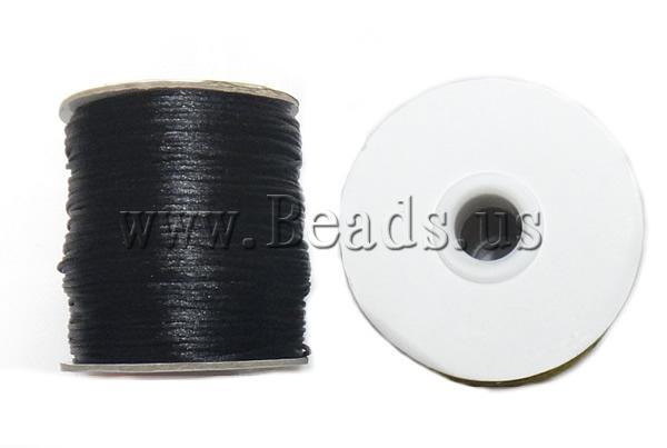 Free shipping!!!Nylon Cord,sale, mixed colors, 1mm, 10PCs/Lot, Sold By Lot