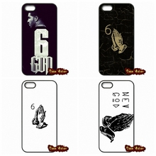 Blackberry Z10 Q10 HTC Desire 816 820 One X S M7 M8 Mini M9 A9 Plus Drake 6 God Six OVO XO Logo Case Cover - The End Cell Phone Covers store