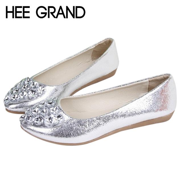2016 летний стиль женской обуви горный хрусталь кристалл украшение бисером женщина ...