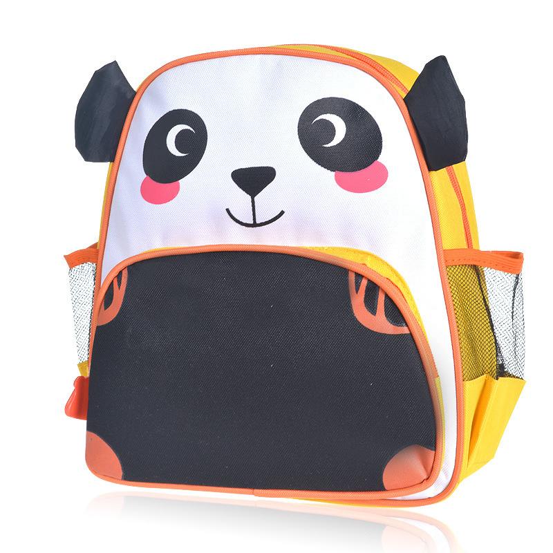 Panda bag school presents Christmas gifts for children backpack New Year gifts mochila School backpacks schoolbag backpacks (China (Mainland))