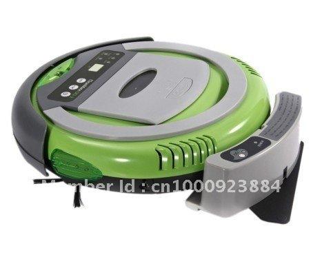Robotic vacuum cleaner manufacturer>>Intelligent cleaner>>Robot vacuum cleaner QQ-2