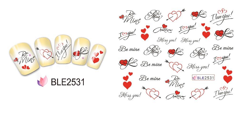 BLE2531