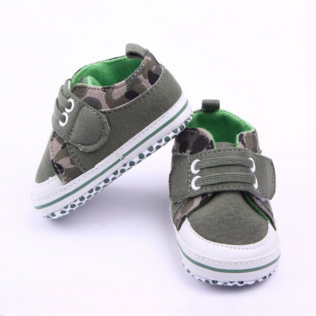 Гаджет  2015 New Baby Boys Shoes Camouflage First Walker Infant Spring Dress Toddler Soft Non-slip Bottom Gift for Newborn 0-18 months None Детские товары