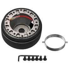 Auto Steering Wheel Racing Hub Adapter Boss Kit For NISSAN /SKYLINE S13 S14 S15(China (Mainland))