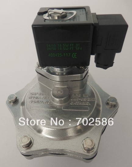 XQPC provide 1 1/2'' right-angle solenoid pulse valve like SCG353A047 of ASCO of the USA