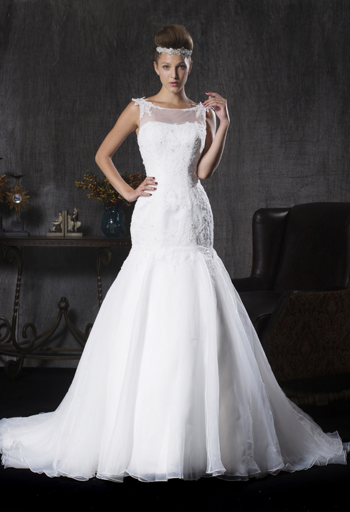 Buy Wedding Dresses New York : Aliexpress buy new york wedding dresses vintage tank