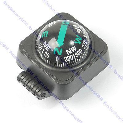 F85 Free Shipping 3pcs/lot New Auto Vehicle Navigating Adjustable Car Compass Ball<br><br>Aliexpress