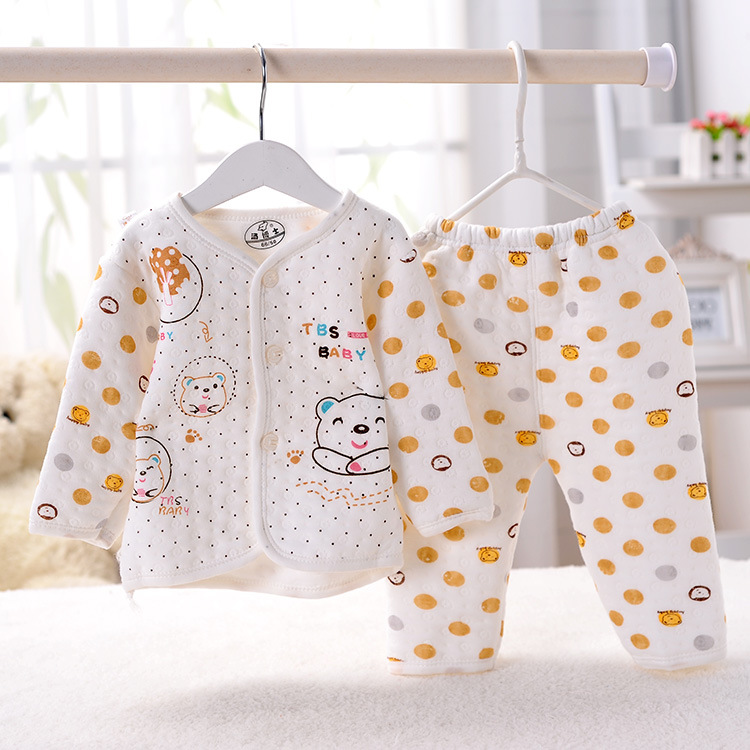 newborn baby girl clothes autumn winter baby boys clothing