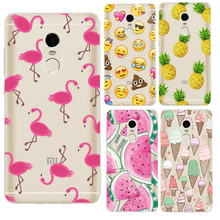Buy Coque Xiaomi Redmi Note 4 Case Colorful Painting Phone Fundas Xiaomi Redmi Note 4 Pro Prime Soft TPU Silicone Cover for $1.31 in AliExpress store