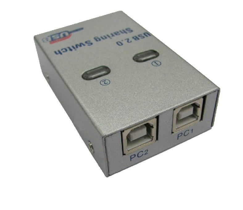 Usb printer sharing device automatic usb switch print sharing device sharing device(China (Mainland))