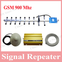 900Mhz GSM Signal Repeater for Mobile, Cellphone GSM900Mhz Signal Booster Amplifier, 2g Mobile Communication Signal Amplifier(China (Mainland))
